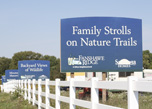 Architectural / Site Signs