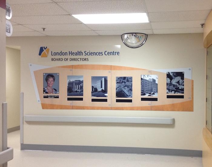 LHSC: Board of Directors (South Campus)