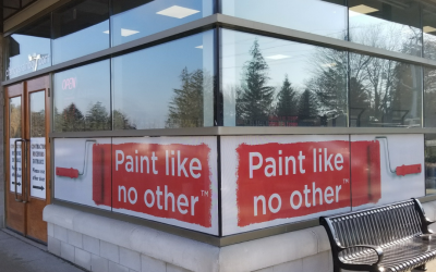 Best practices of Retail Signage